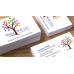1000 Tarjetas de Visita / Business Cards ( 2 caras )