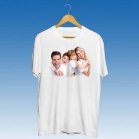 Camiseta Familiar