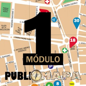 PUBLIMAPA 1 Módulo