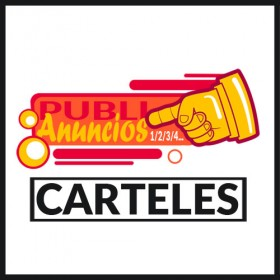 PubliAnuncios Cartel