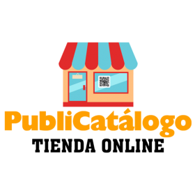 Publicatálogo cambio a tienda online