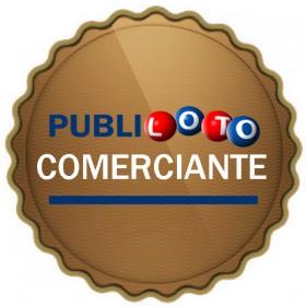 PUBLILOTO pack Comerciante