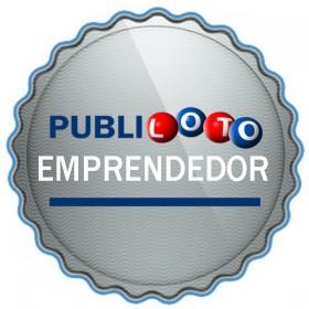 PUBLILOTO pack Emprendedor