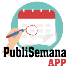 PUBLISEMANA App