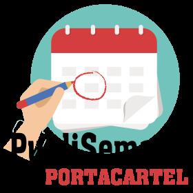 PUBLISEMANA Portacartel
