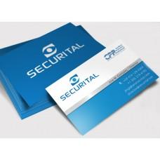 1000 Tarjetas de Visita / Business Cards ( 2 caras ) ***