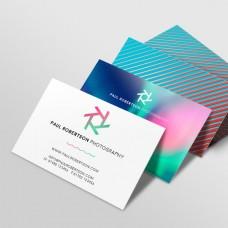 1000 Tarjetas de Visita sin diseño