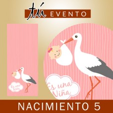 tuEvento Nacimiento 5
