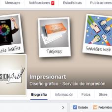 Cover Design for Social Networks
