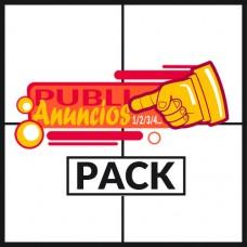 Pack PubliAnuncios