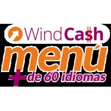 WindCash Menu
